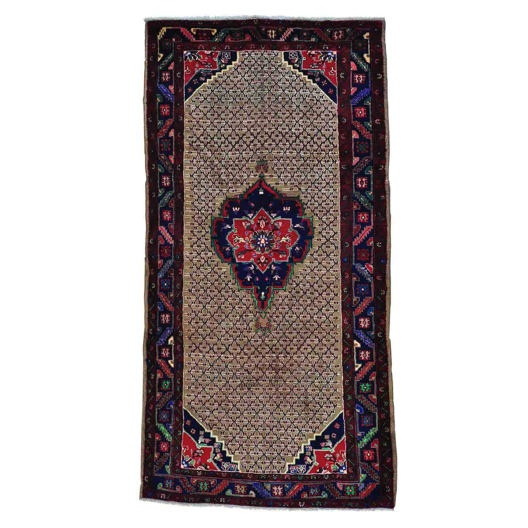 Persian-Hand-Knotted-Rug-141080