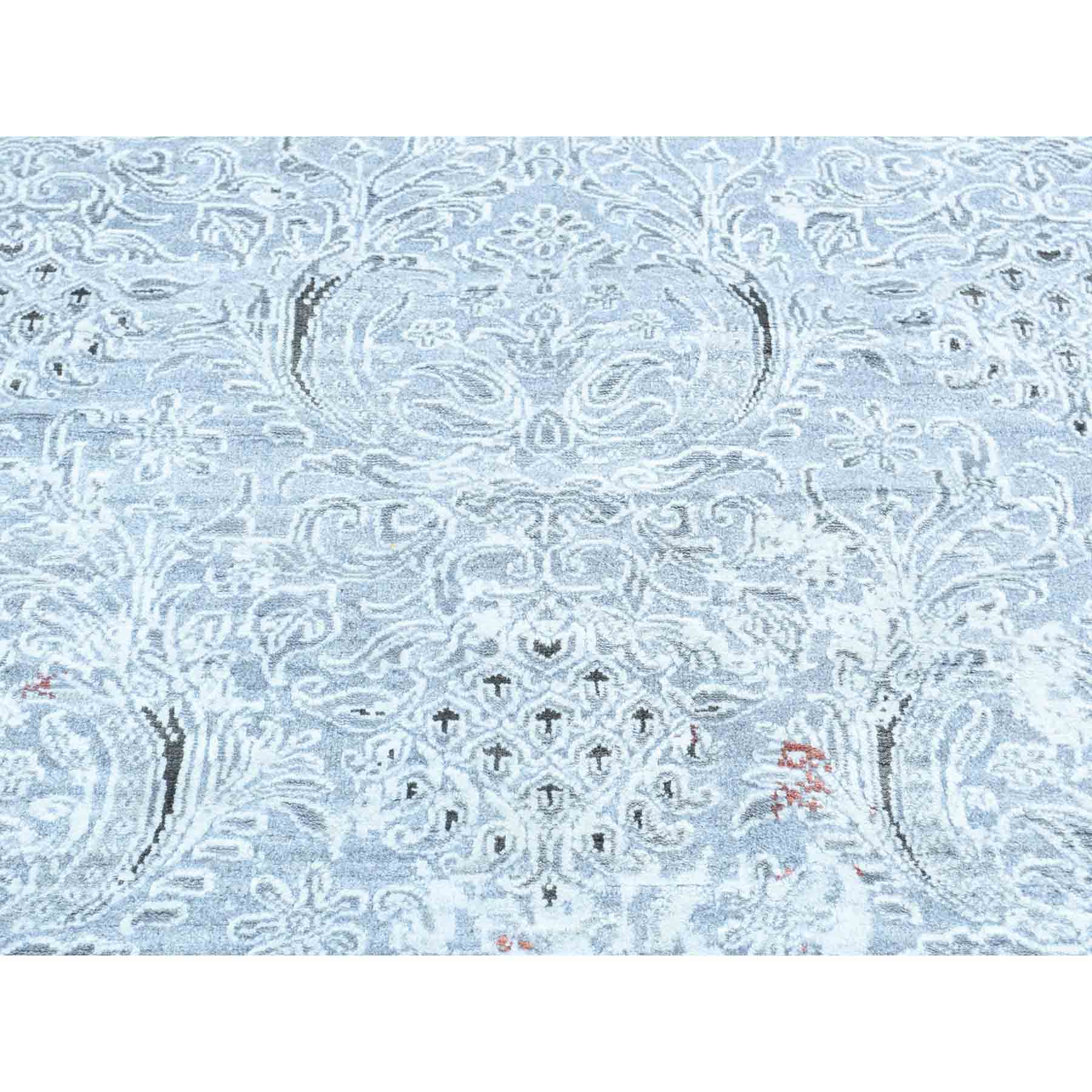 Modern-Contemporary-Hand-Knotted-Rug-160880