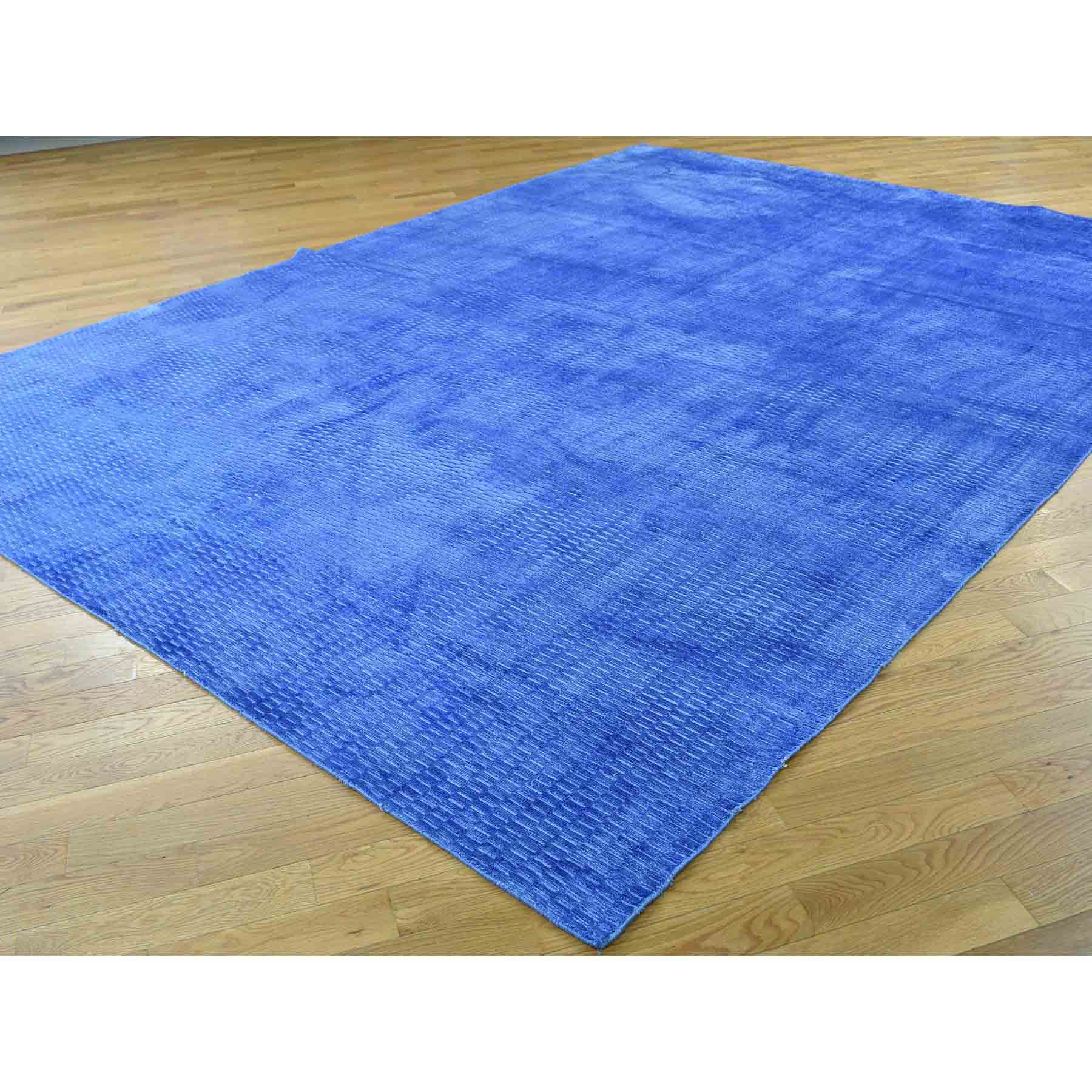 Modern-Contemporary-Hand-Knotted-Rug-165905
