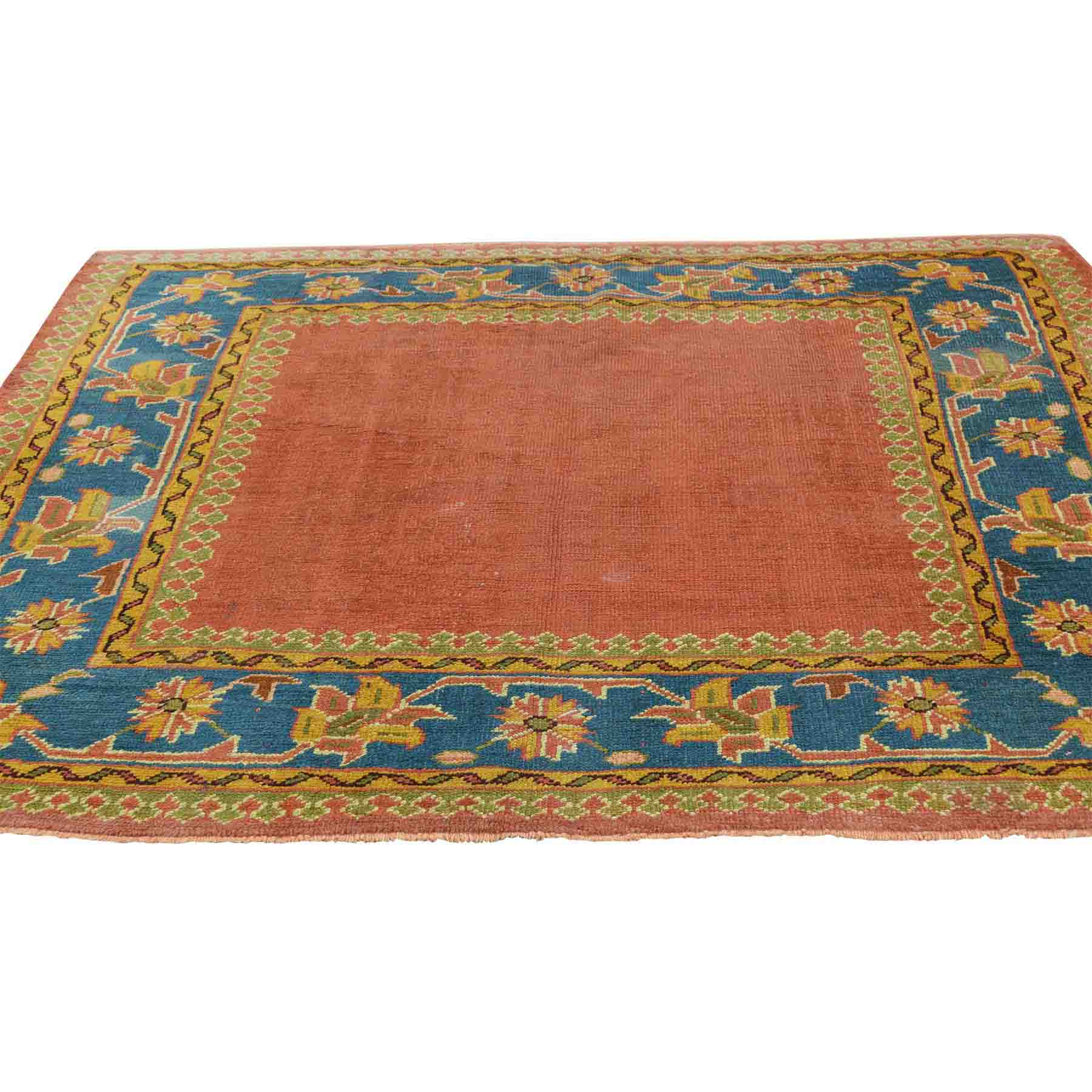 Antique-Hand-Knotted-Rug-179700