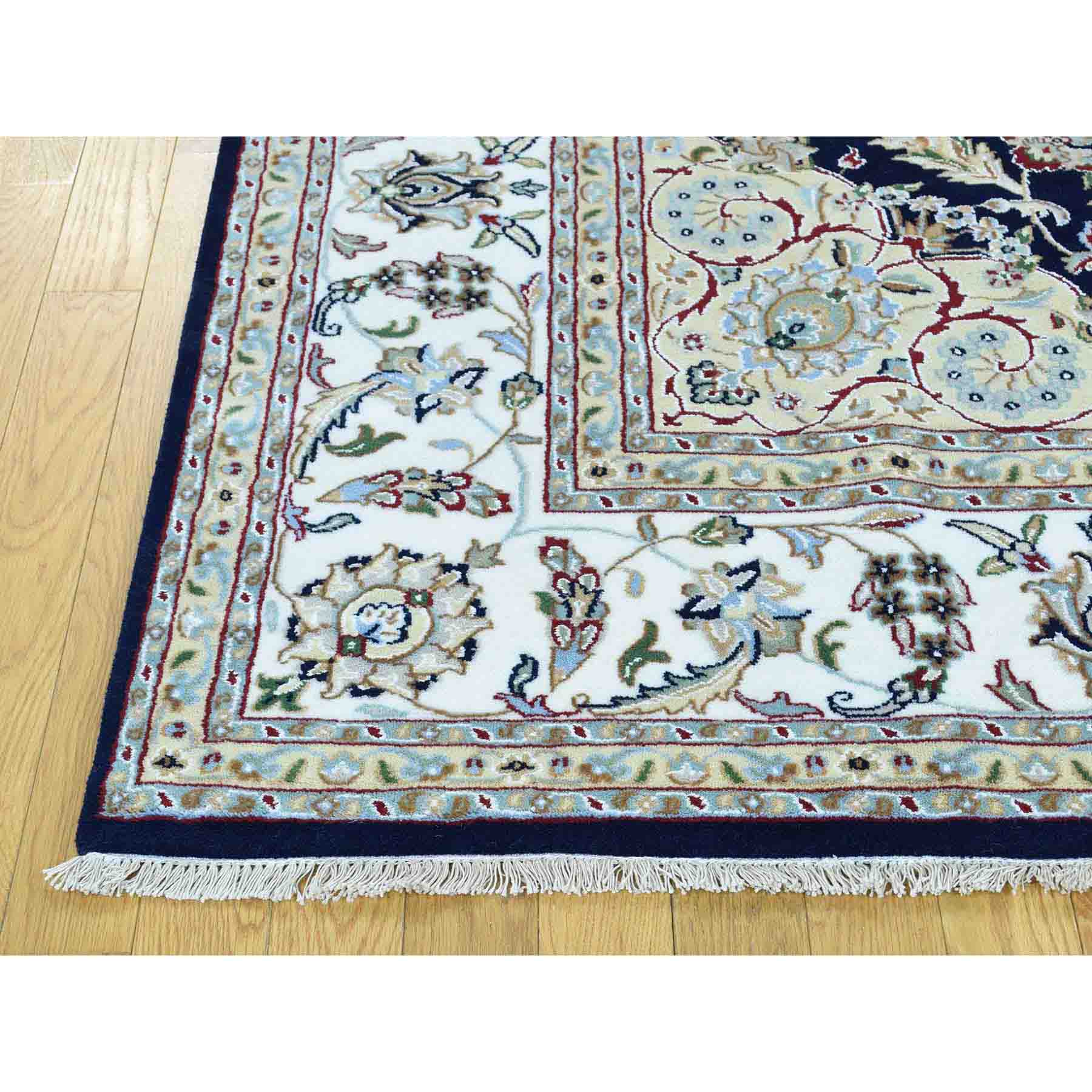 Fine-Oriental-Hand-Knotted-Rug-188785