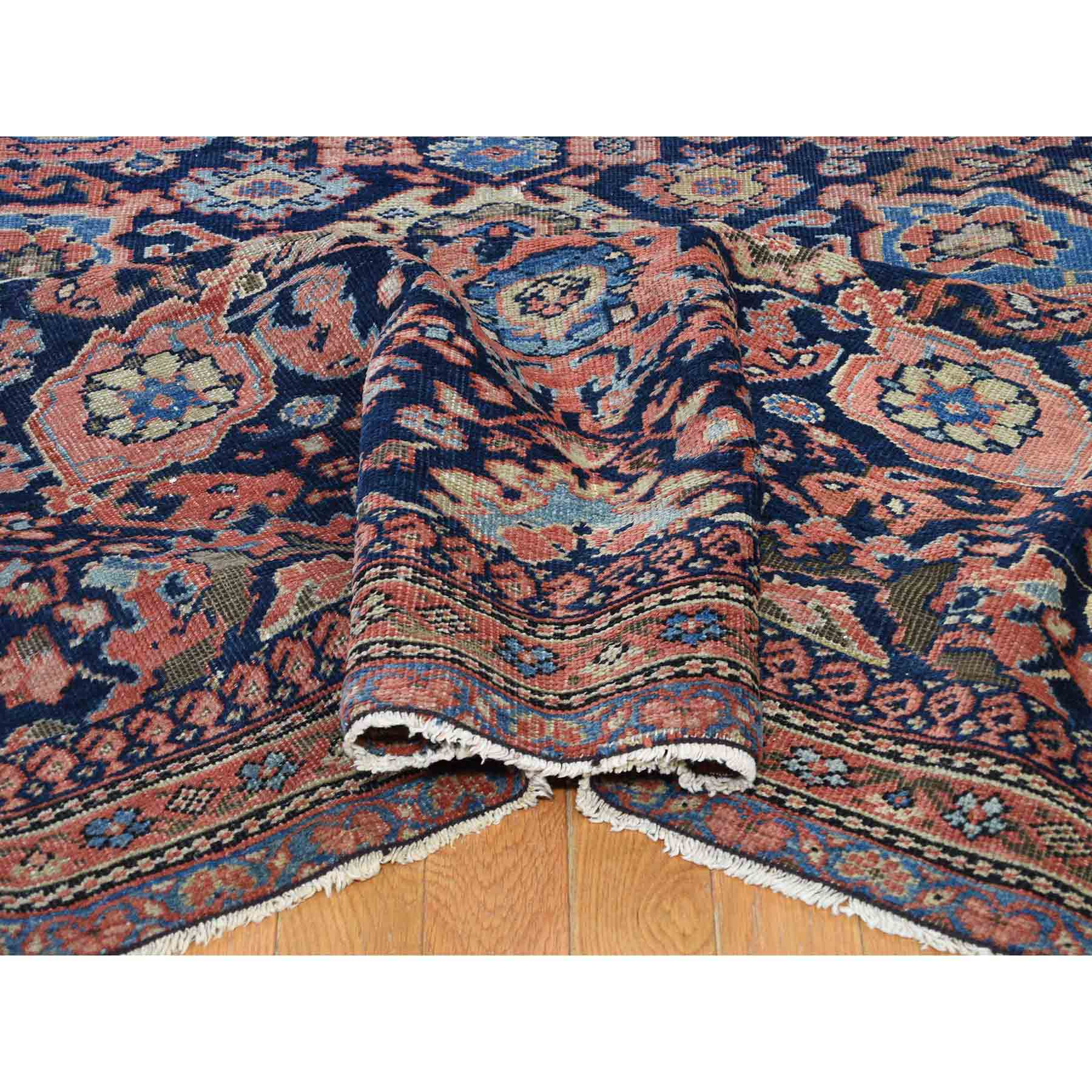Antique-Hand-Knotted-Rug-224345