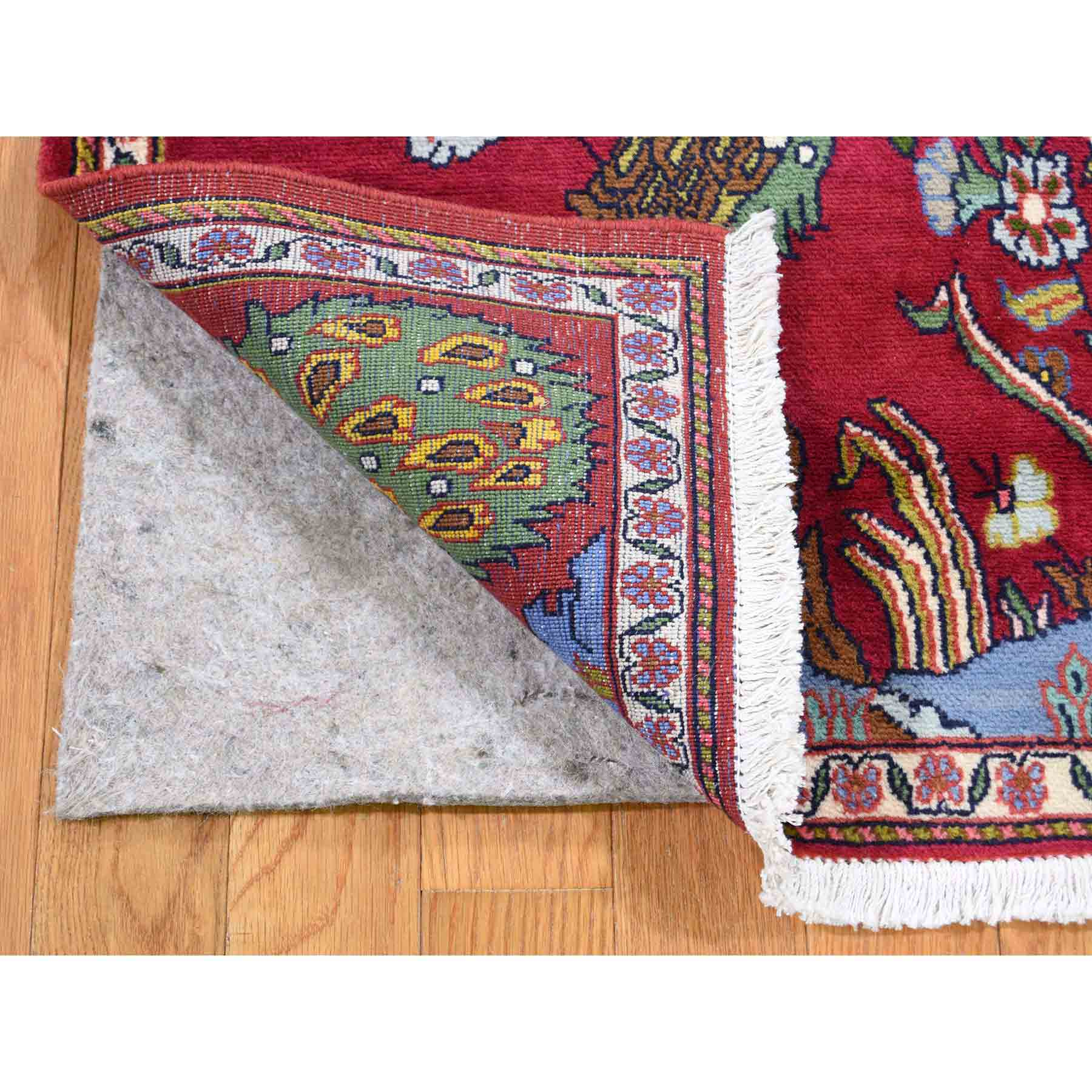Persian-Hand-Knotted-Rug-223380