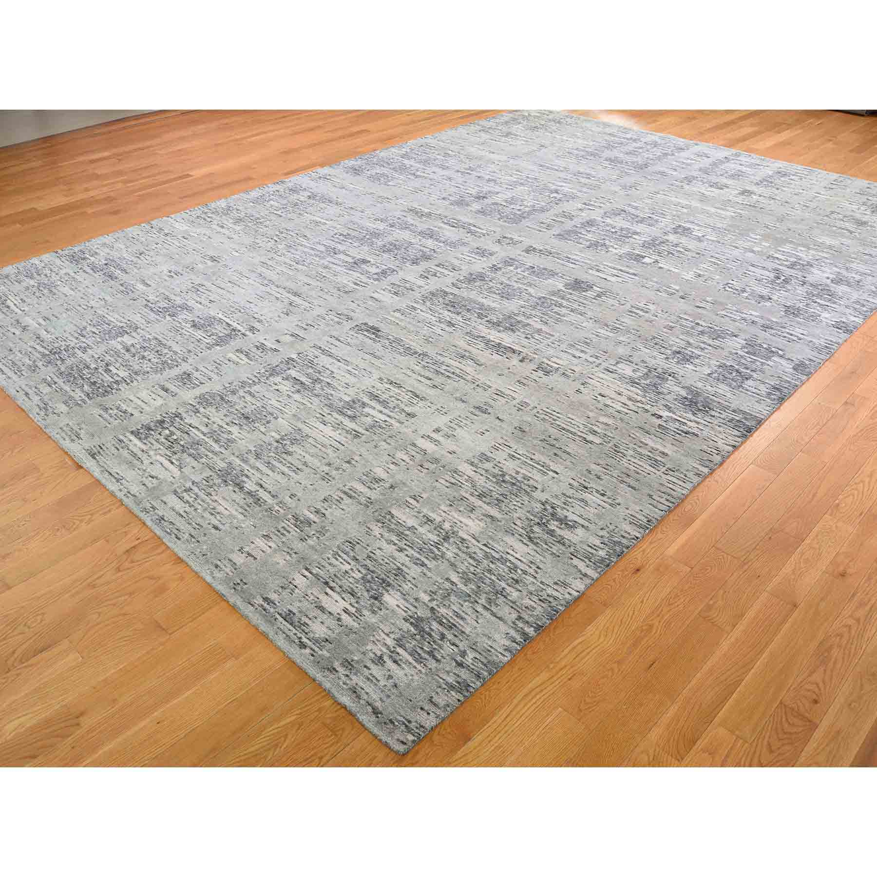 Modern-and-Contemporary-Hand-Knotted-Rug-228455