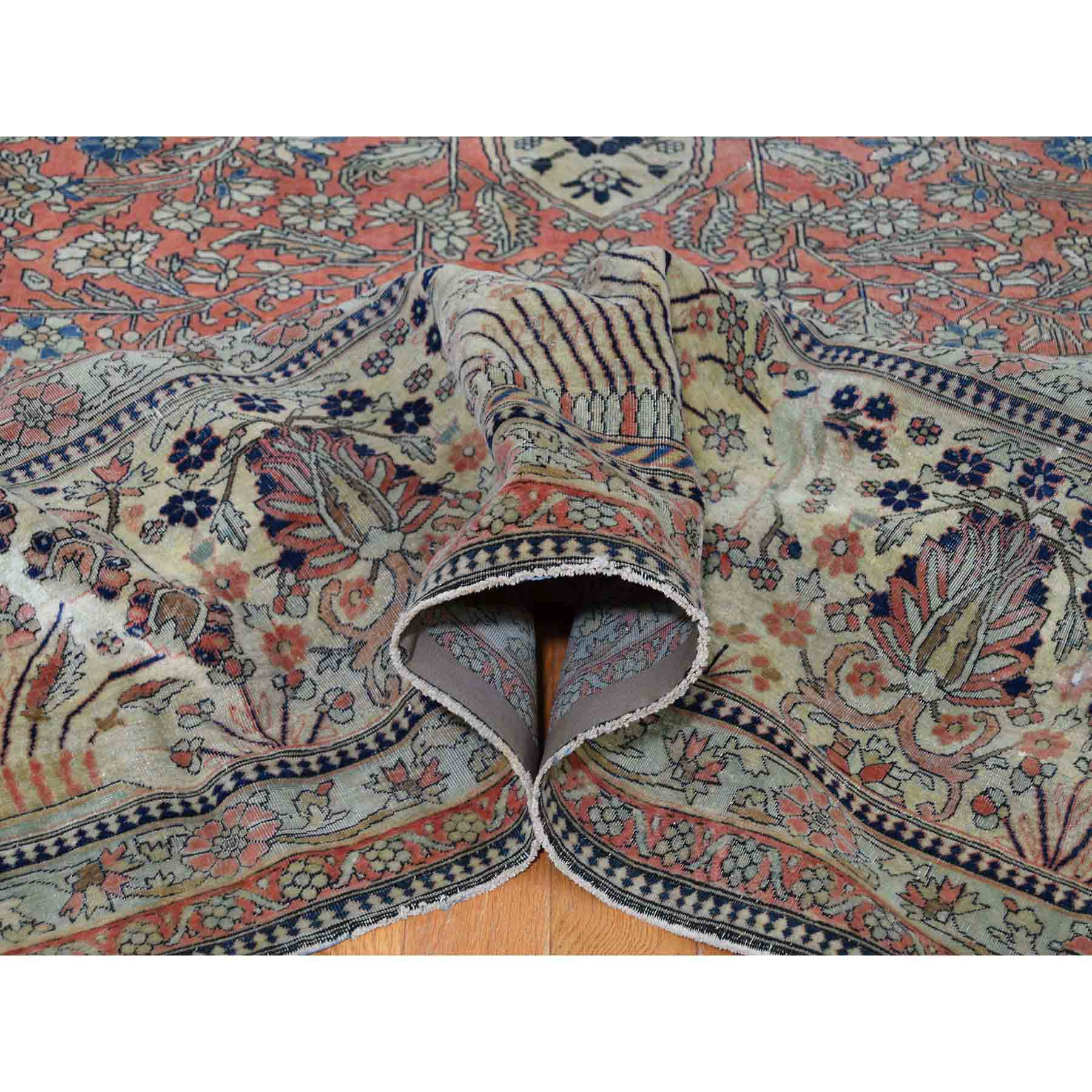 Antique-Hand-Knotted-Rug-232115