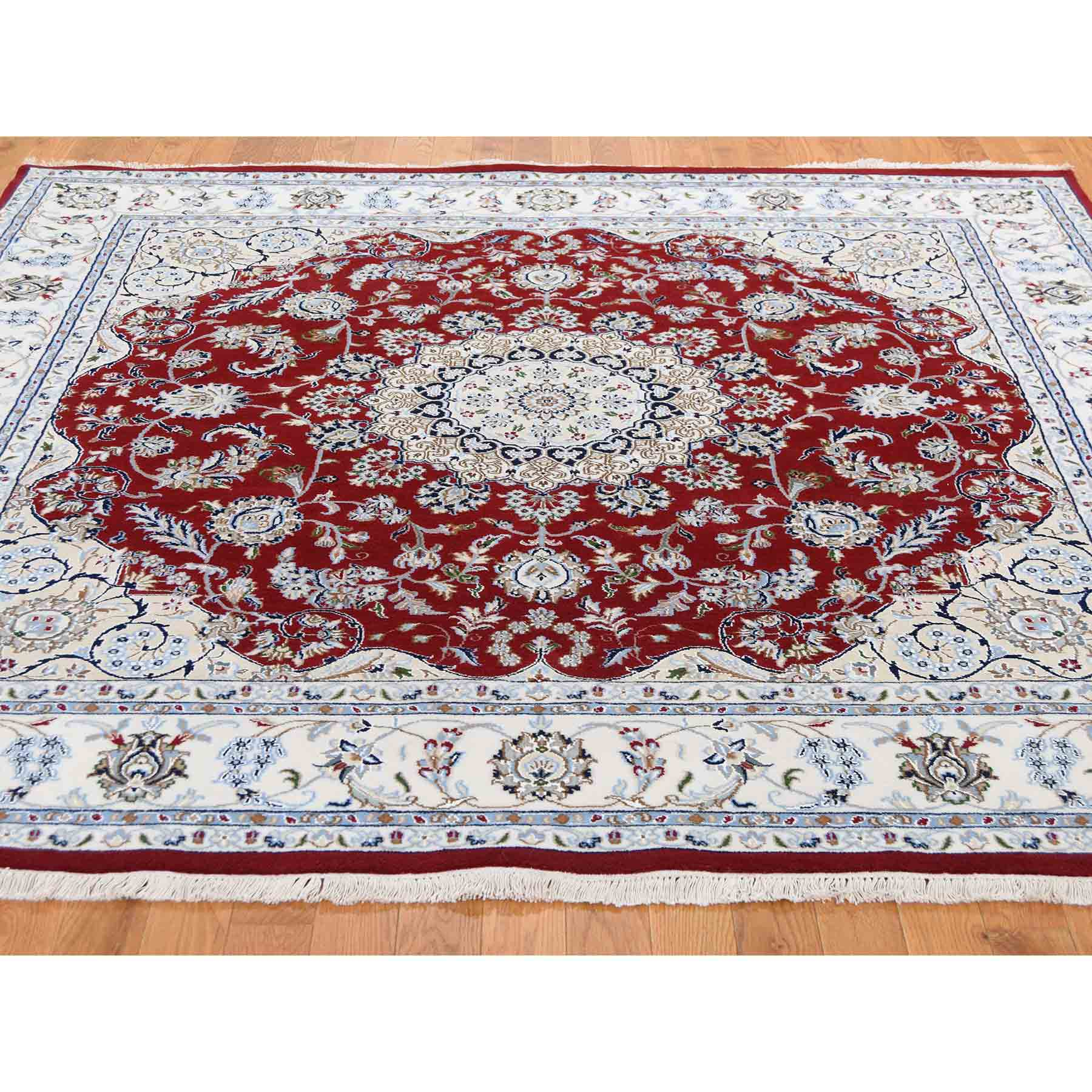 Fine-Oriental-Hand-Knotted-Rug-231820
