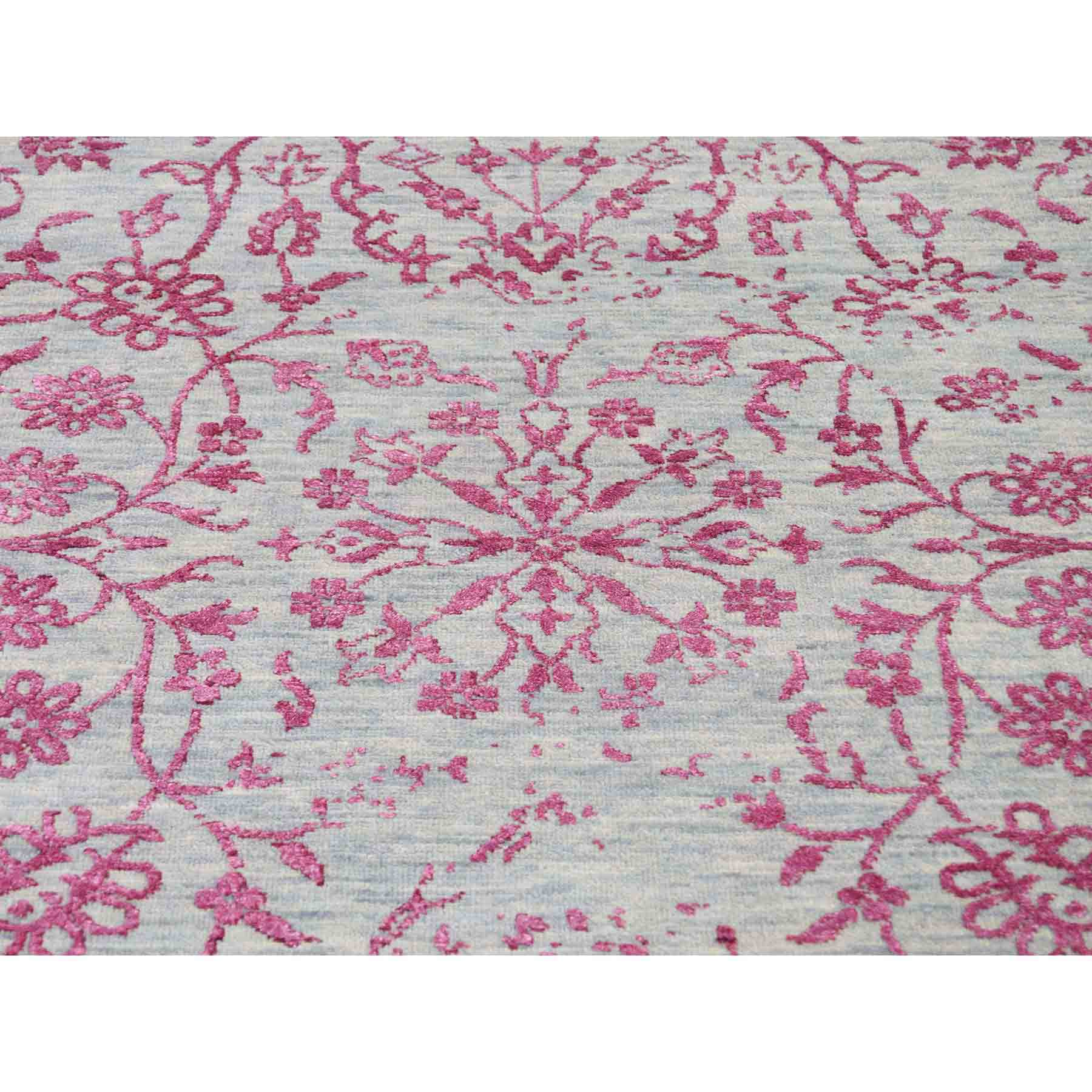 Transitional-Hand-Knotted-Rug-230290