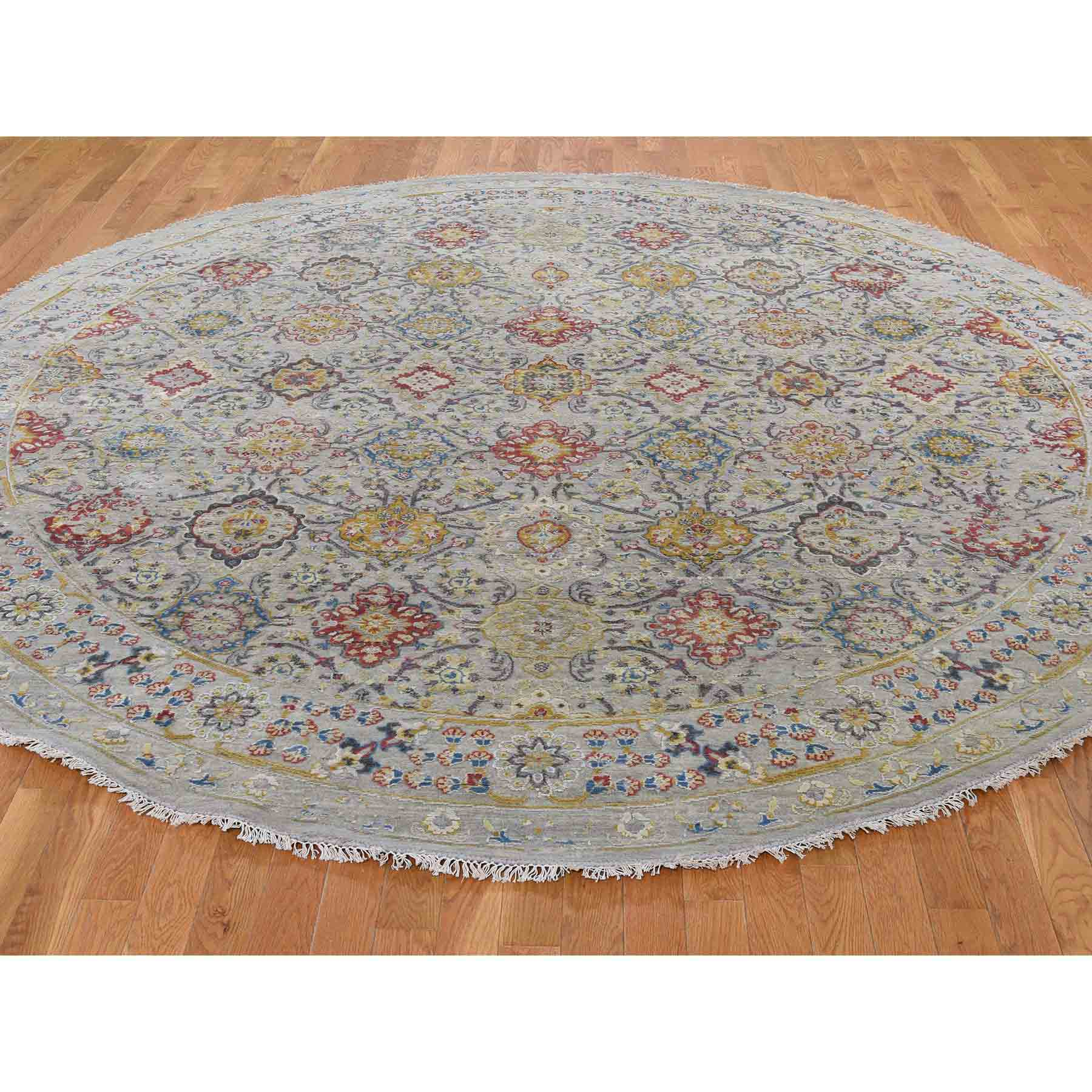 Transitional-Hand-Knotted-Rug-231045