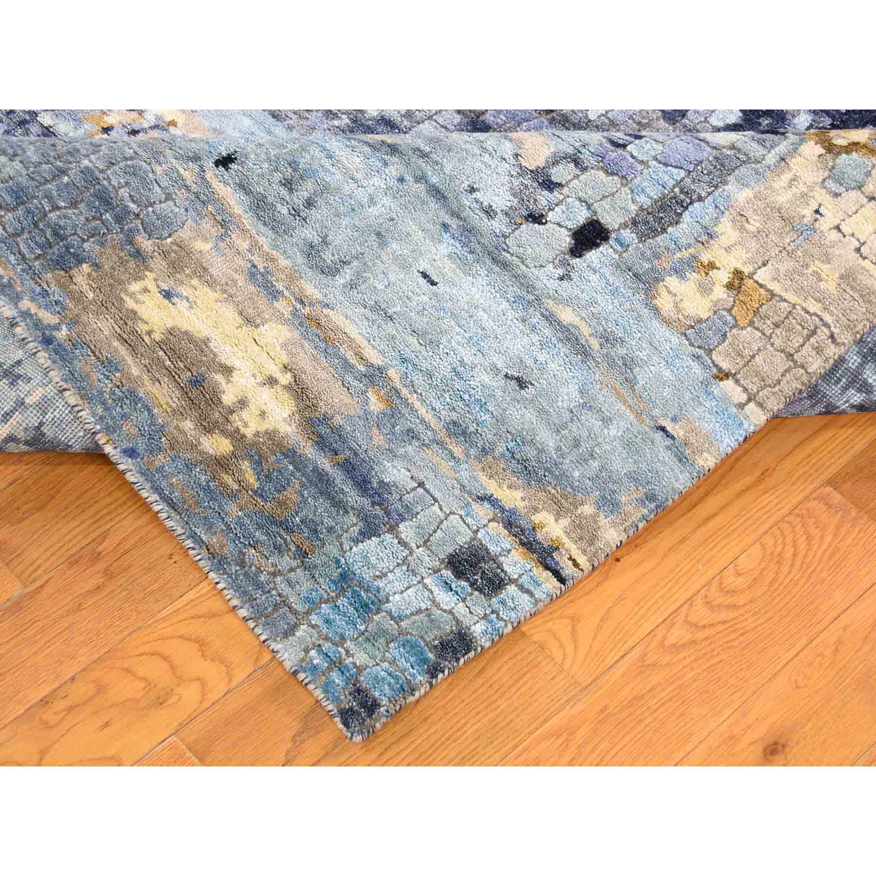 Modern-and-Contemporary-Hand-Knotted-Rug-233180