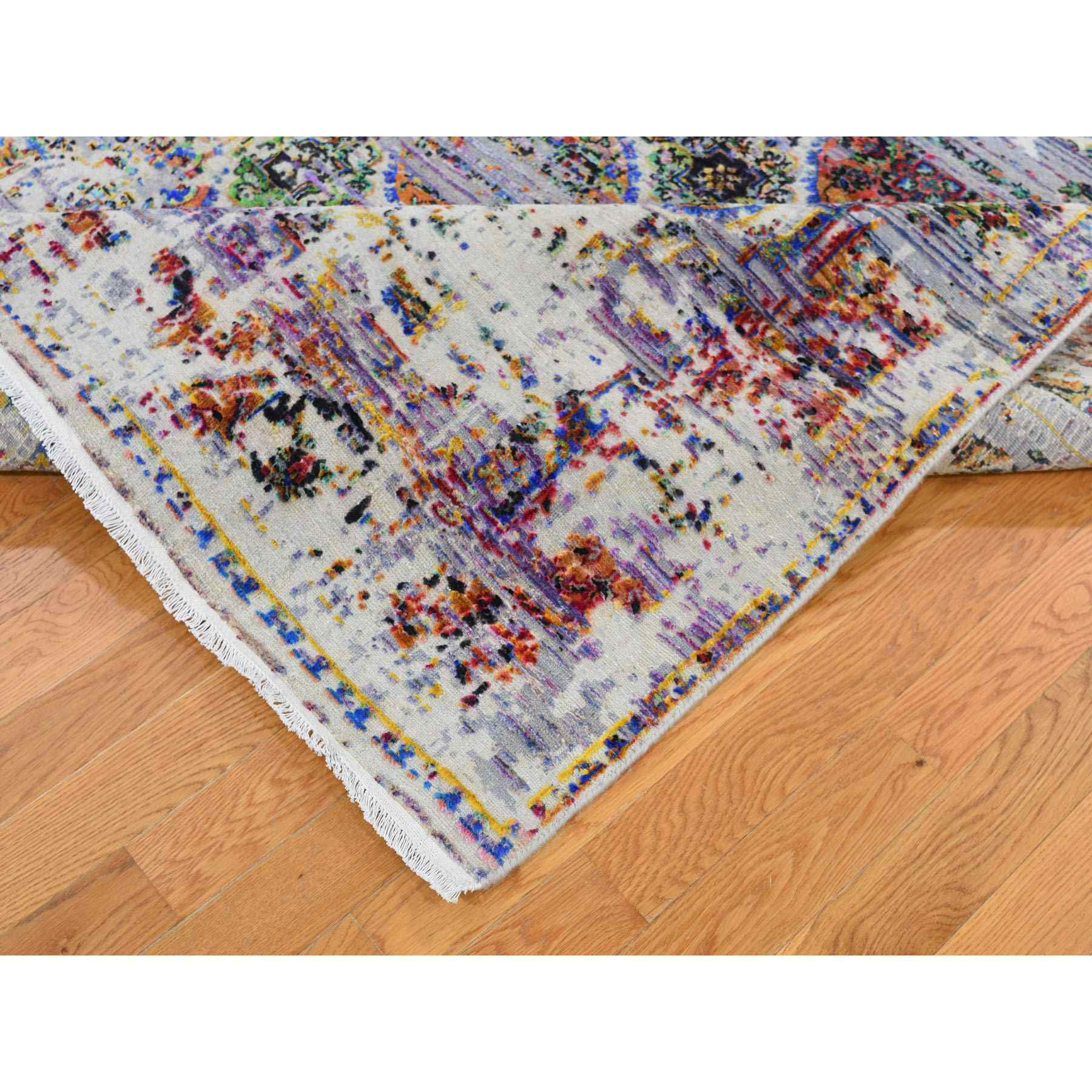 Modern-and-Contemporary-Hand-Knotted-Rug-234700