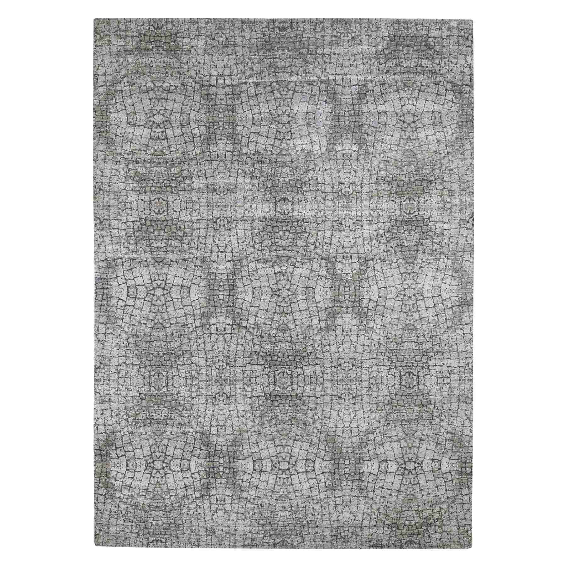 Silk-Hand-Knotted-Rug-234615