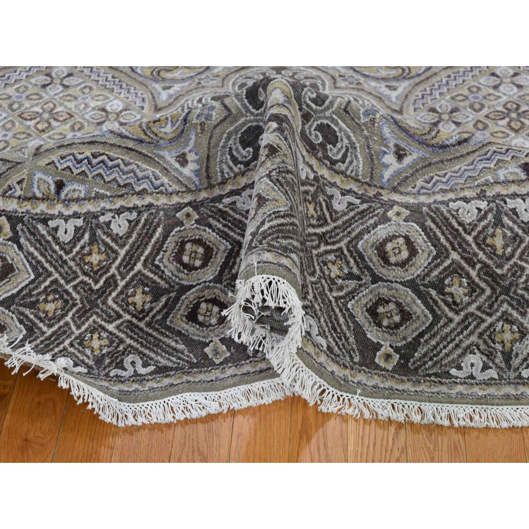 Transitional-Hand-Knotted-Rug-234655