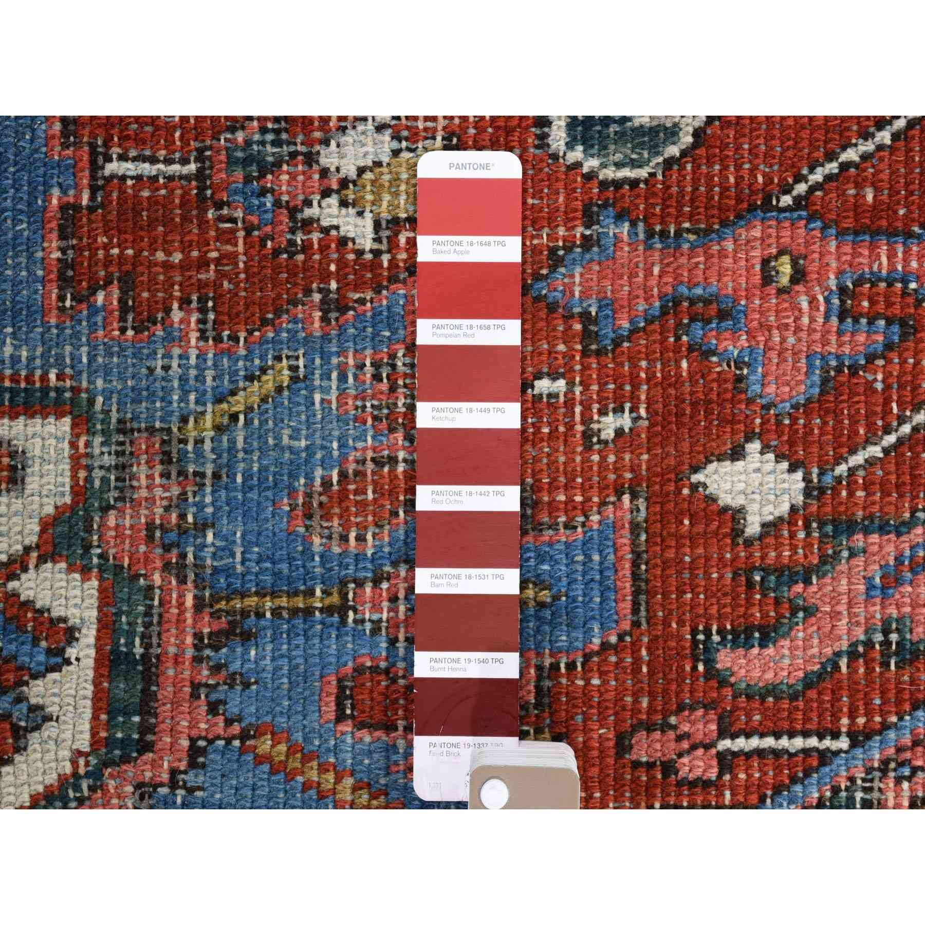 Antique-Hand-Knotted-Rug-235175