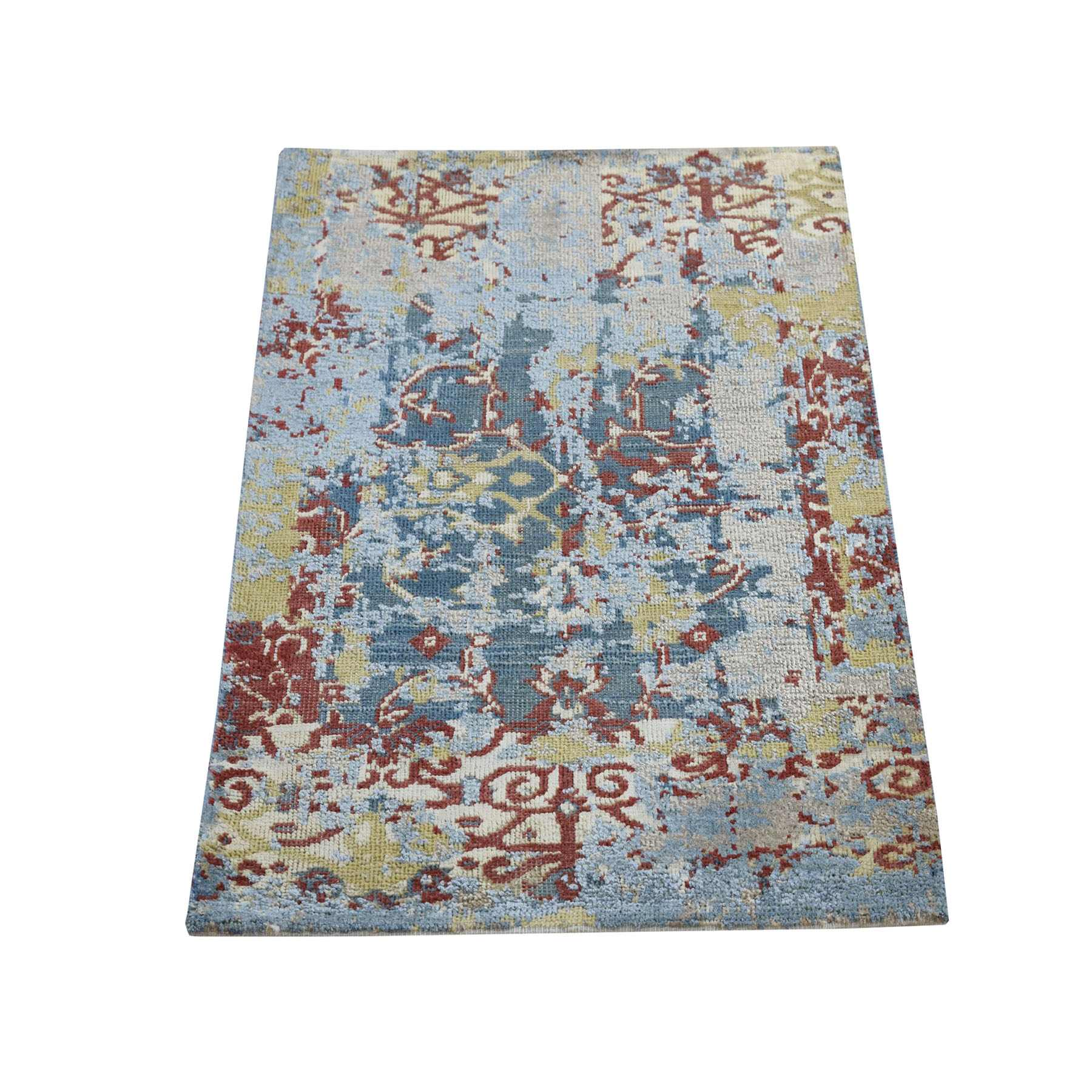 Modern-and-Contemporary-Hand-Knotted-Rug-237020