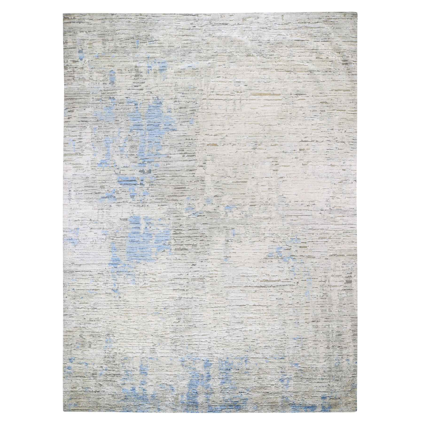 Modern-and-Contemporary-Hand-Knotted-Rug-237465
