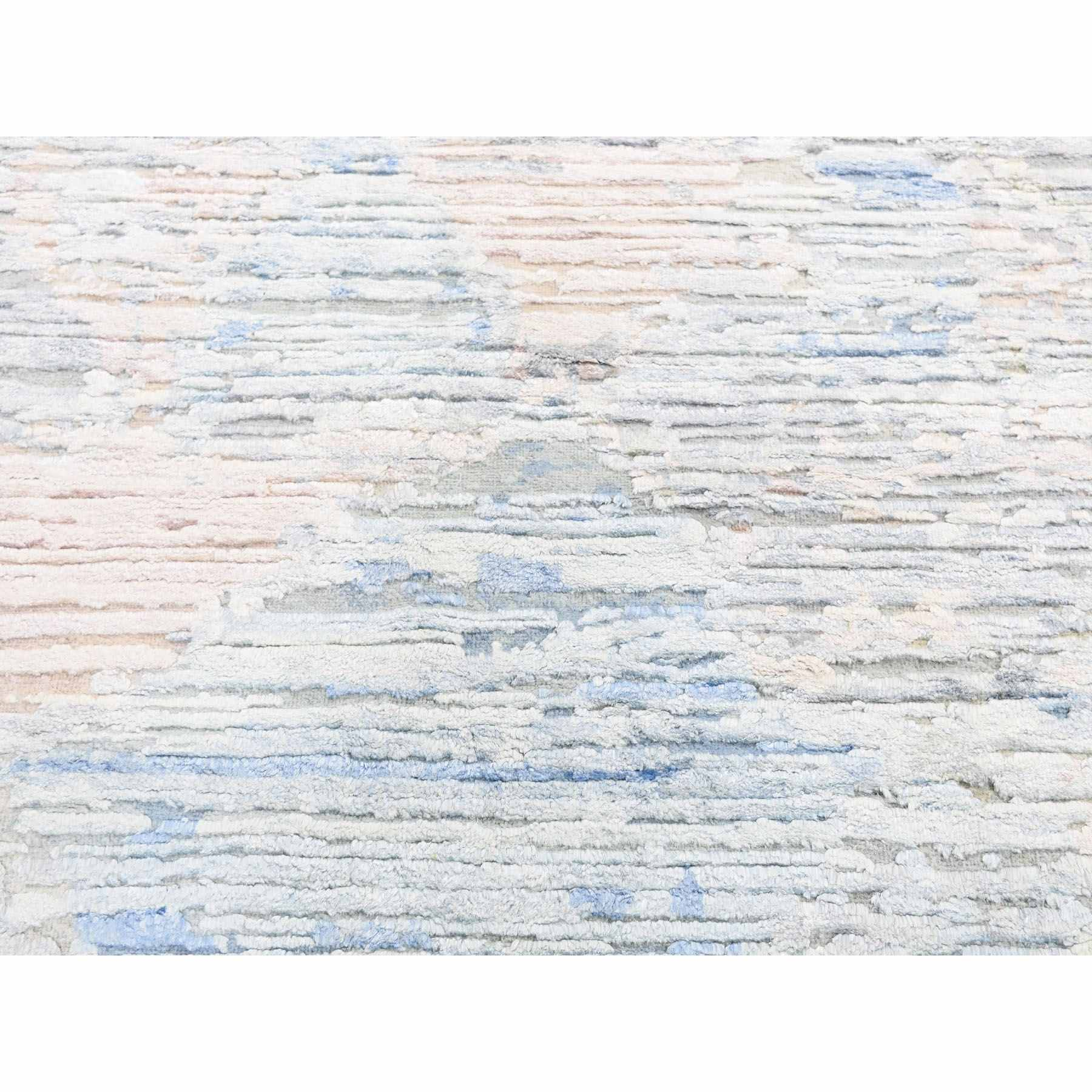 Modern-and-Contemporary-Hand-Knotted-Rug-237480