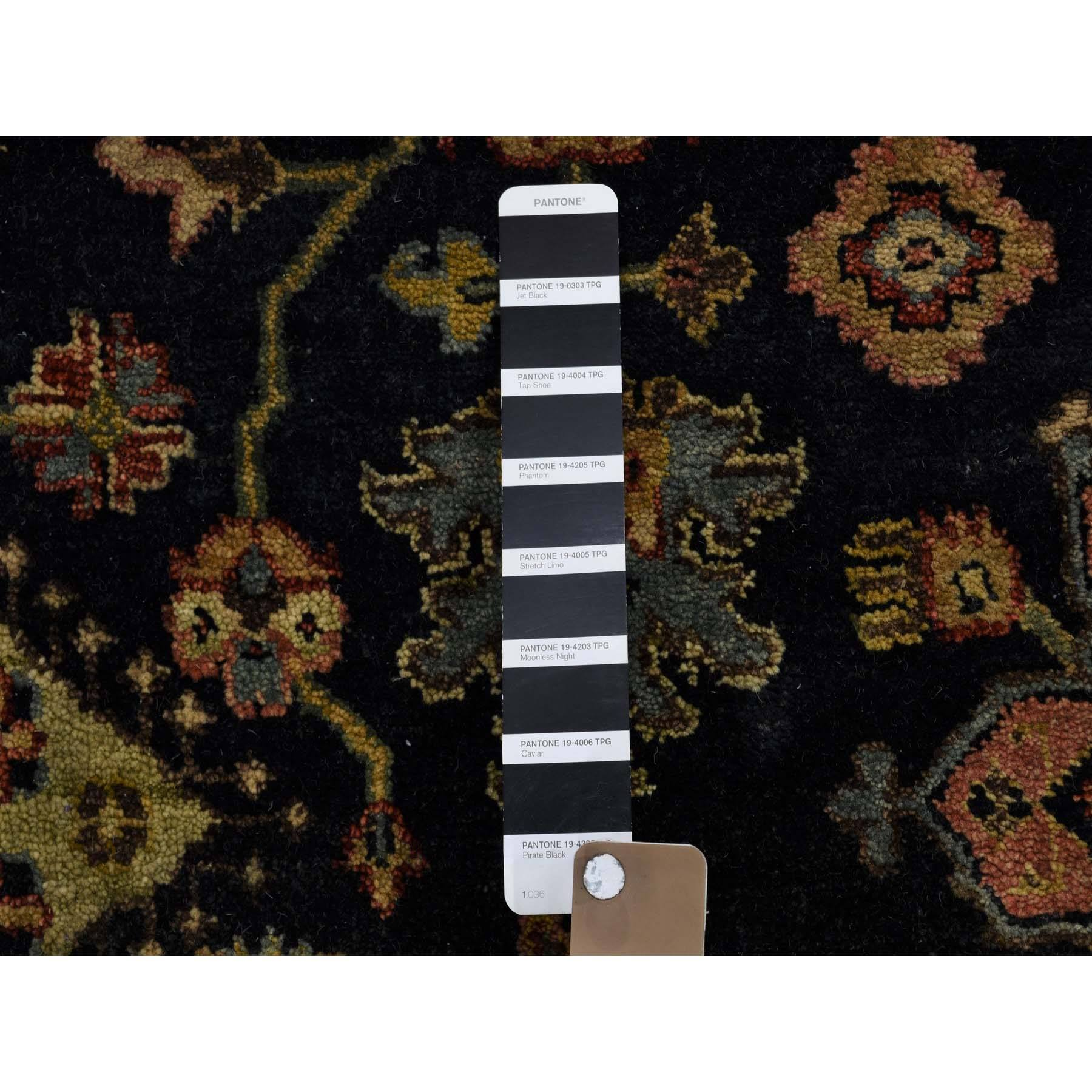 Heriz-Hand-Knotted-Rug-238655