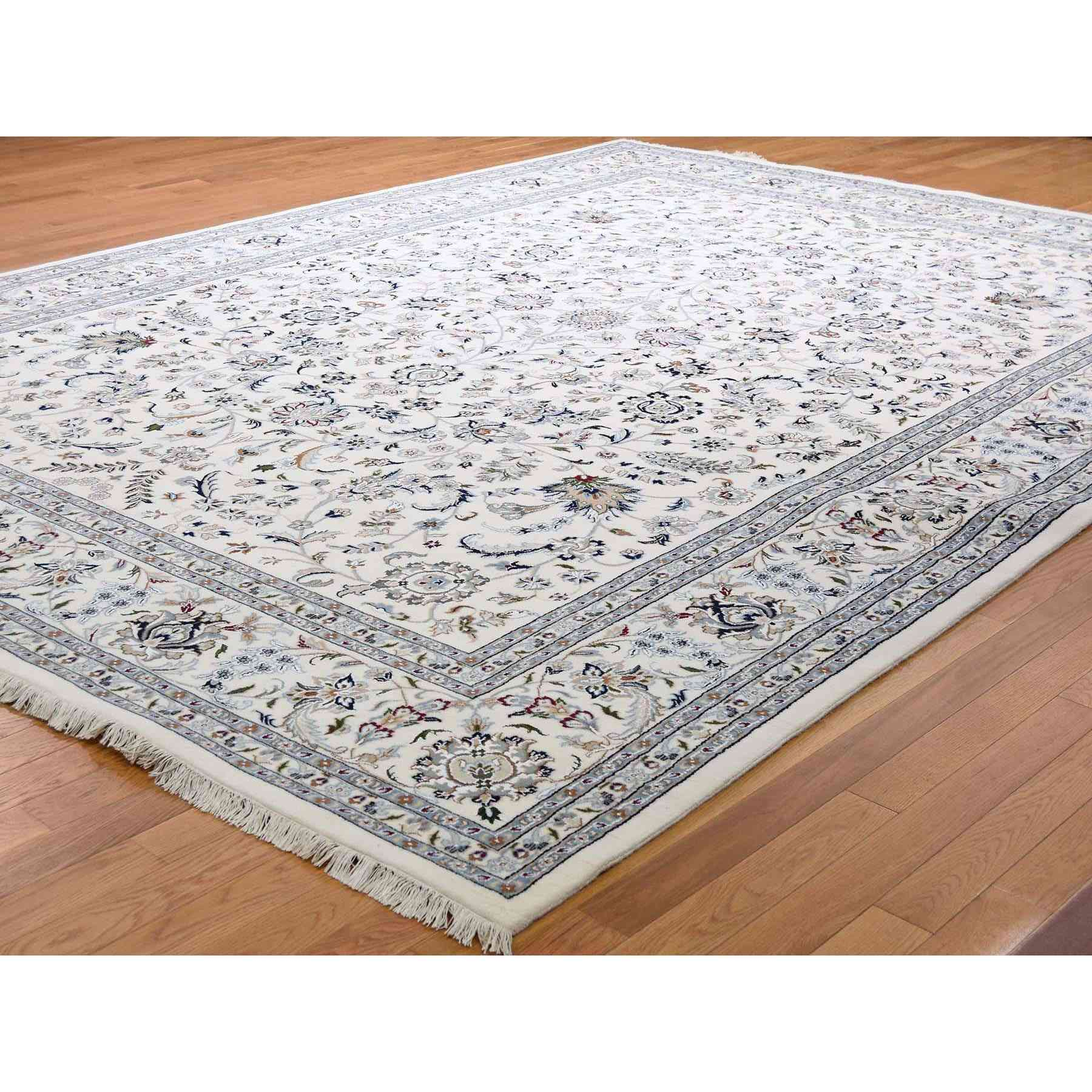 Fine-Oriental-Hand-Knotted-Rug-244005