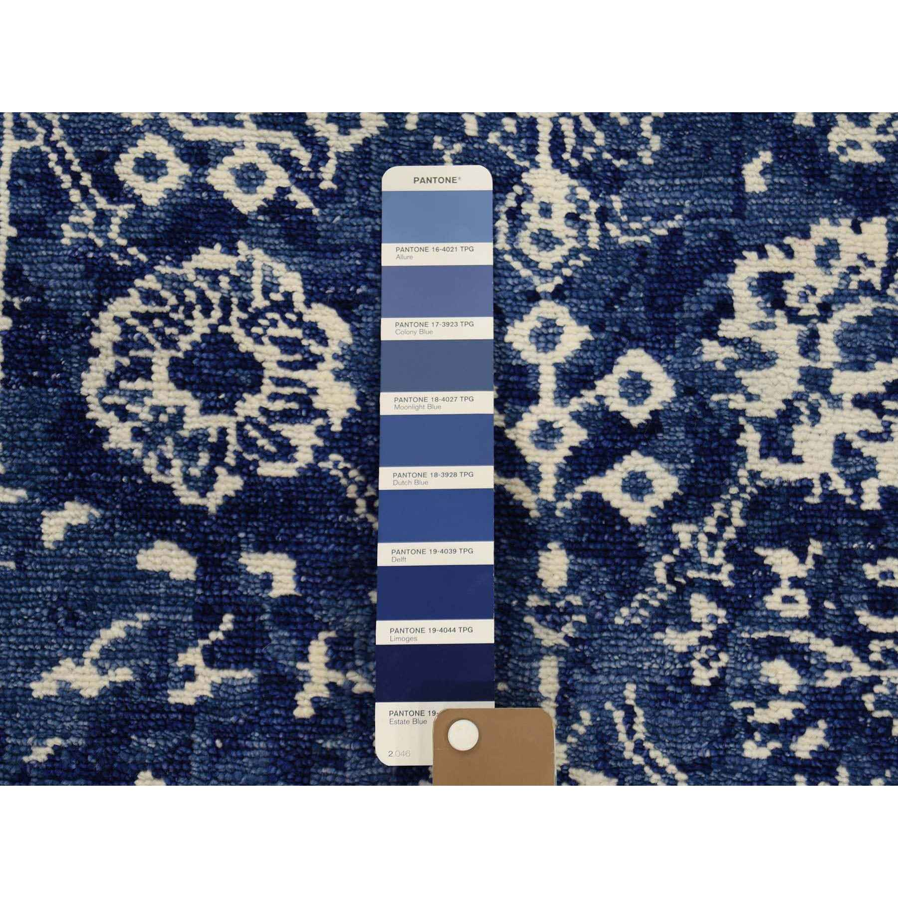 Transitional-Hand-Knotted-Rug-246140