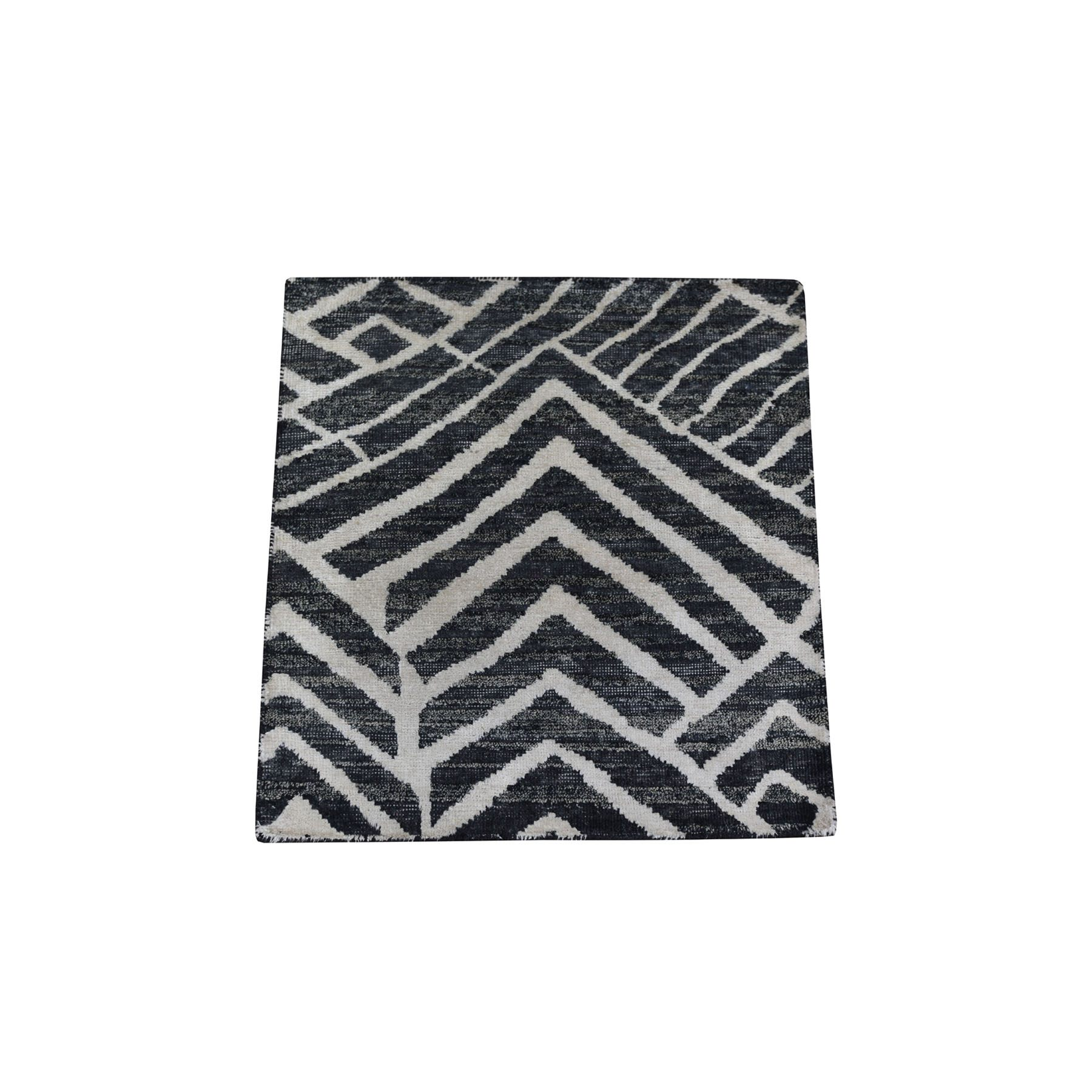 Modern-and-Contemporary-Hand-Knotted-Rug-248900