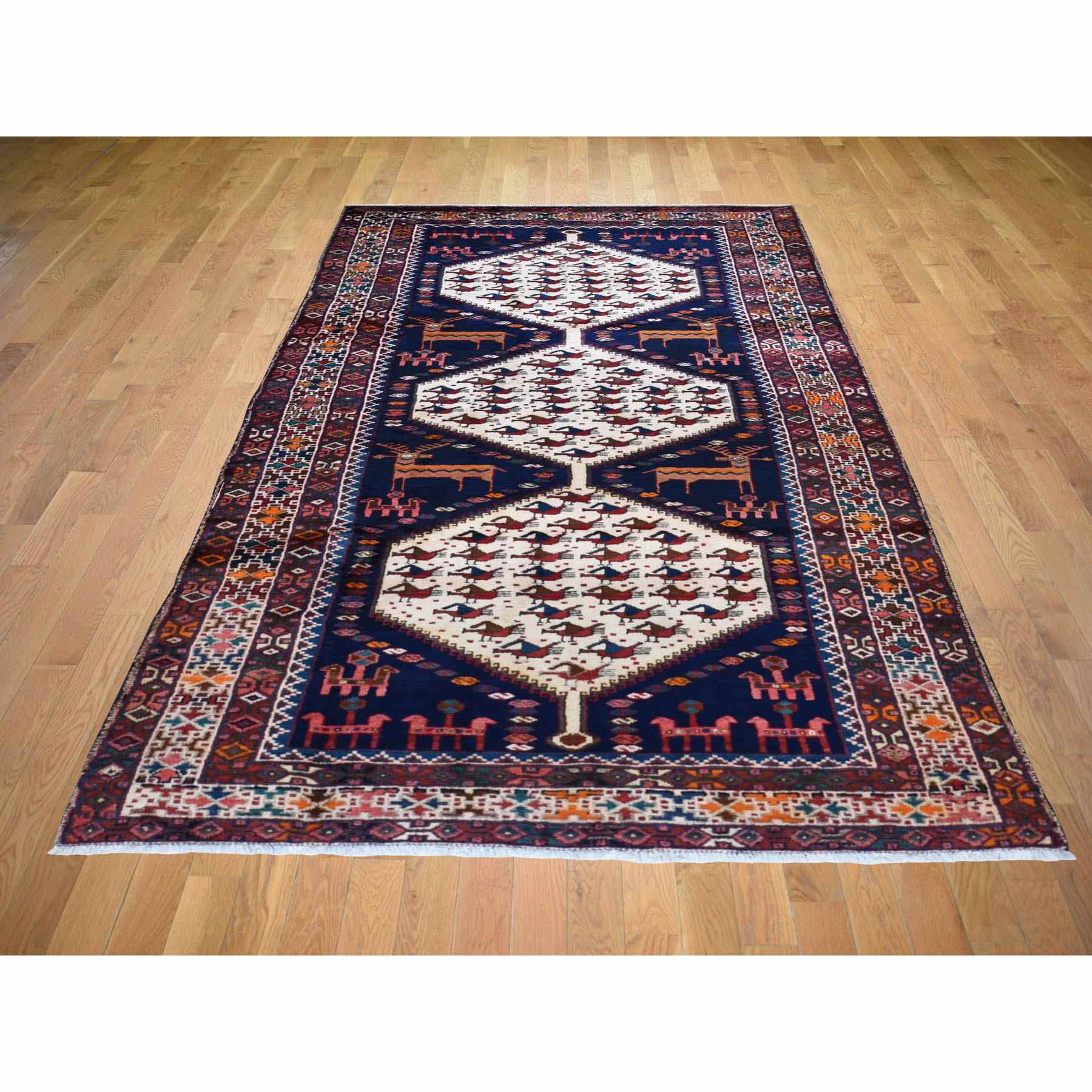 Persian-Hand-Knotted-Rug-249600