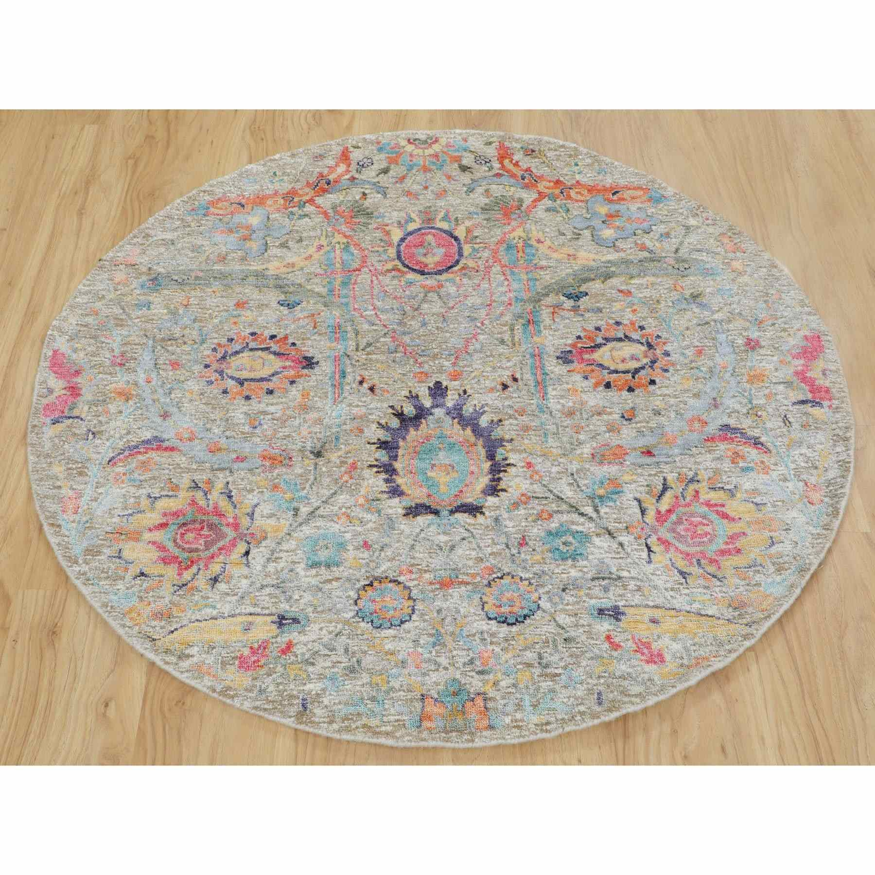 Transitional-Hand-Knotted-Rug-290900