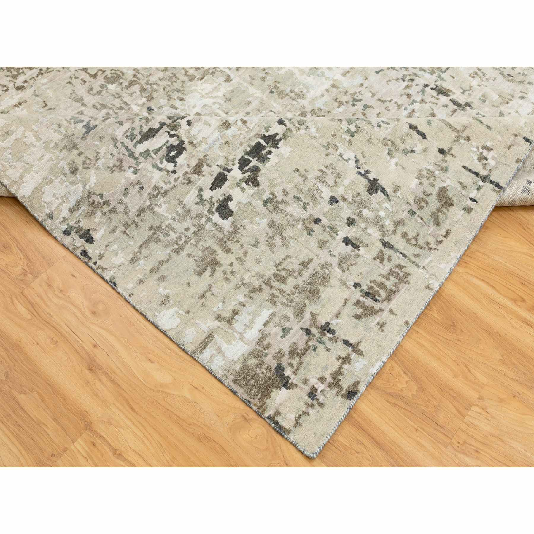 Modern-and-Contemporary-Hand-Knotted-Rug-292700