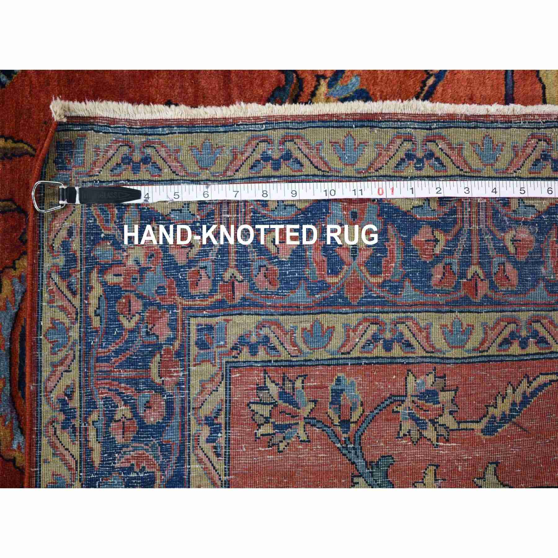 Antique-Hand-Knotted-Rug-296475