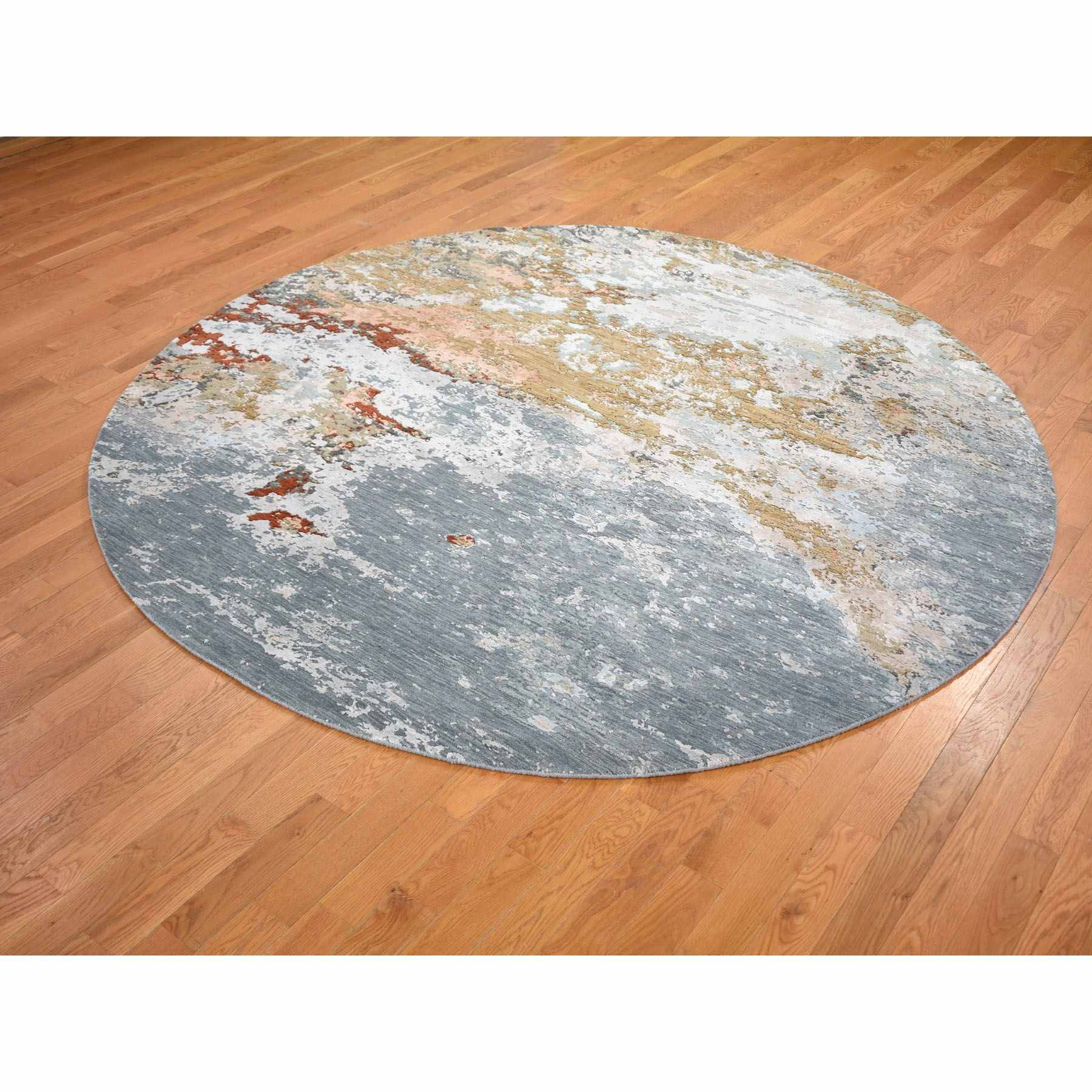 Modern-and-Contemporary-Hand-Knotted-Rug-295360