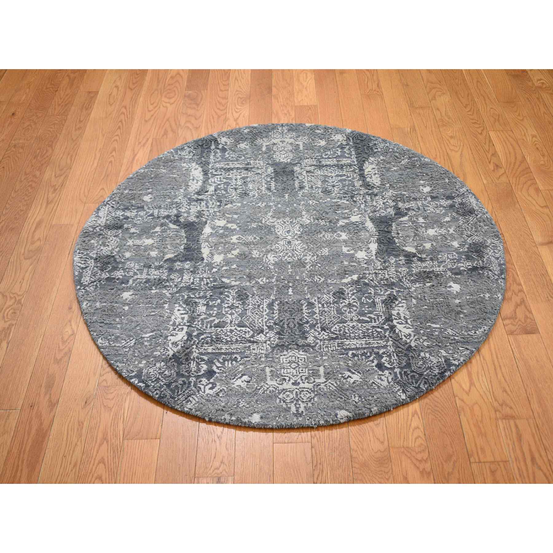 Transitional-Hand-Knotted-Rug-295125